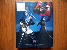 NANA MIZUKI LIVE FIGHTER BLUE×RED SIDE DSCF2174.jpg