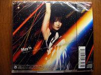 May'n(中林芽依)のアルバム「メイン☆ストリート DSCF2349.jpg