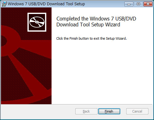 Windows <b>USB/DVD</b> Download Tool - Free download and software ...