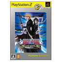 BLEACH〜ブレイド・バトラーズ〜 PlayStation 2 the Best