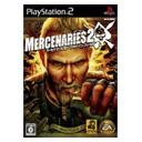 マーセナリーズ2 ワールド イン フレームス Mercenaries 2: World in Flames