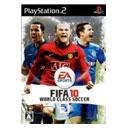 FIFA 10 ワールドクラスサッカー