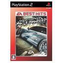 EA BEST HITS ニード・フォー・スピード モスト・ウォンテッド