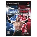 WWE 2007 SmackDown(R) vs Raw(R)