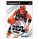 NBAライブ2003
