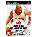 NBAライブ2004