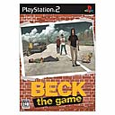 BECK THE GAME