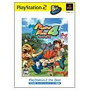 モンスターファーム4 PlayStation 2 the Best